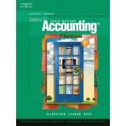 Century 21 Accounting by Mark W. Lehman