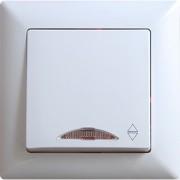 Intrerupator cap Scara cu LED Visage GU-VSCL