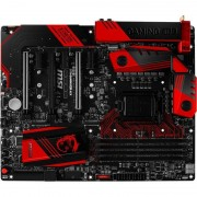 Placa de baza MSI Z170A GAMING M9 ACK Intel LGA1151 ATX