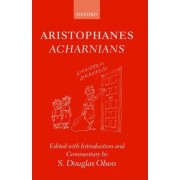 Aristophanes Acharnians by Aristophanes