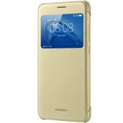 Husa Agenda Smart View Auriu HUAWEI G9 Plus Huawei