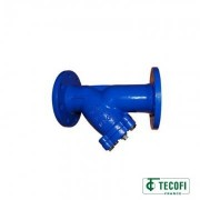 Filtru impuritati tip Y TECOFI F3242 DN150
