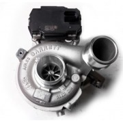 Nové turbodmychadlo 28231-2F000 Hyundai ix35 2.0 CRDI 135kW