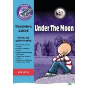 Navigator Poetry: Year 6 Red Level Under the Moon Teacher Notes by Chris Buckton