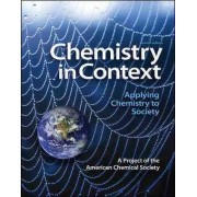 Chemistry in Context by Catherine H Middlecamp