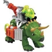 Imaginext Triceratops Dino