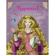 Rapunzel by John Cech