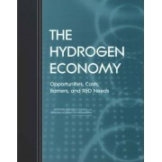 The Hydrogen Economy by Committee on Alternatives and Strategies for Future Hydrogen Production and Use
