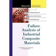 Failure Analysis of Industrial Composite Materials by E E Gdoutos