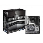 ASRock Z270 SuperCarrier - Raty 20 x 78,45 zł