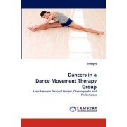 Dancers in a Dance Movement Therapy Group by Dr Jill Hayes