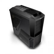 Skrinka Zalman MidTower Z11, mATX/ATX, bez zdroja, čierna