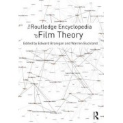 The Routledge Encyclopedia of Film Theory by Edward Branigan