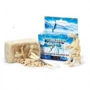 GeoCentral Prehistoric Animal Skeleton Mini Excavation & Assembly Kit