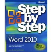 Microsoft Word 2010 Step by Step by Joyce Cox
