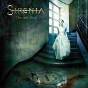 Sirenia - 13th Floor (0727361229122) (1 CD)