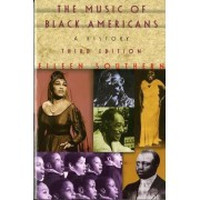 The Music of Black Americans by Eileen Southern