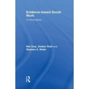 Evidence-based Social Work by Professor Mel Gray