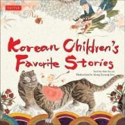 Korean Children's Favorite Stories by Kim So-Un