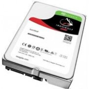 Seagate IronWolf 4TB 64MB Cache 3.5 inch Internal