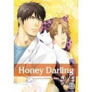 Honey Darling (Yaoi Manga) by Norikazu Akira