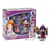 Giochi Preziosi Disney Sofia La Principessa Amuleto Musicale