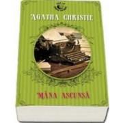 Mana ascunsa ed.2014 - Agatha Christie