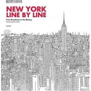 New York Line by Line by Robinson
