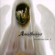 Anathema - Alternative 4 (0801056707321) (1 CD)