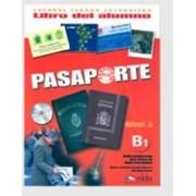 Pasaporte by Matilde Cerrolaza Aragón