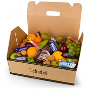 Fruitbox Snoep XL