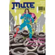 Mute Magazine: It's Not Easy Being v. 2, No. 5 by Mute Publishing