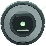iRobot Roomba 772 - Robot aspirador programable con sensores de suciedad ópticos y acústicos