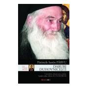 DARURI DUHOVNICEŞTI. Ediţia a II-a adăugită. Convorbire, selecţie texte, prefaţă, îngrijire ediţie: Adrian ALUI GHEORGHE .