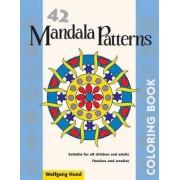Magical Mandalas Coloring Books: Mandala Patterns by Wolfgang Hund