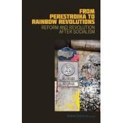 From Perestroika to Rainbow Revolutions by Vicken Cheterian