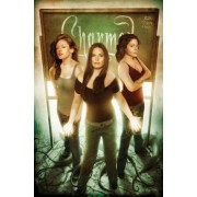 Charmed: Season 9 v. 1 by Dave Hoover