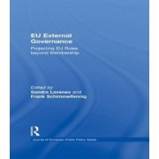 EU External Governance by Sandra Lavenex