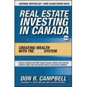 Real Estate Investing in Canada by Don R. Campbell