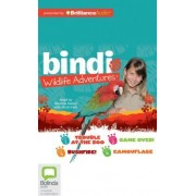 Bindi Wildlife Adventures by Bindi Irwin