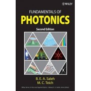Fundamentals of Photonics, Second Edition by Bahaa E. A. Saleh