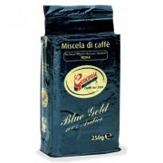 Cafea La Genovese Espresso BLUE GOLD macinata 250 gr punga