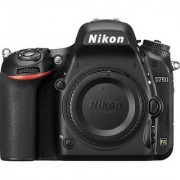 Nikon D750 24.3 Digital SLR Camera (Black) Body Only