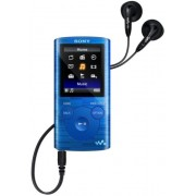 "MP4/MP3 Player Sony Walkman E384L, TFT 1.77"", 8GB Flash (Albastru)"