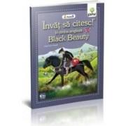 Invat sa citesc in limba engleza - Black Beauty - Nivelul 3