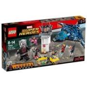 LEGO 76051 LEGO Superhjältarnas flygplatsstrid