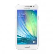 Smartphone Samsung Galaxy A3 A300FD 16GB Dual Sim 4G White