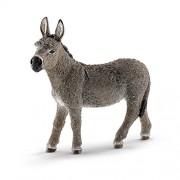 Schleich - 13772 - Figurine Animal - Âne