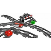 Set Constructie Lego Duplo Set De Accesorii Pentru Tren