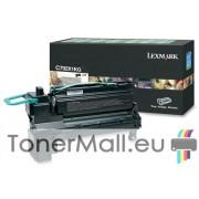 Тонер касета LEXMARK C792X1KG (Black)